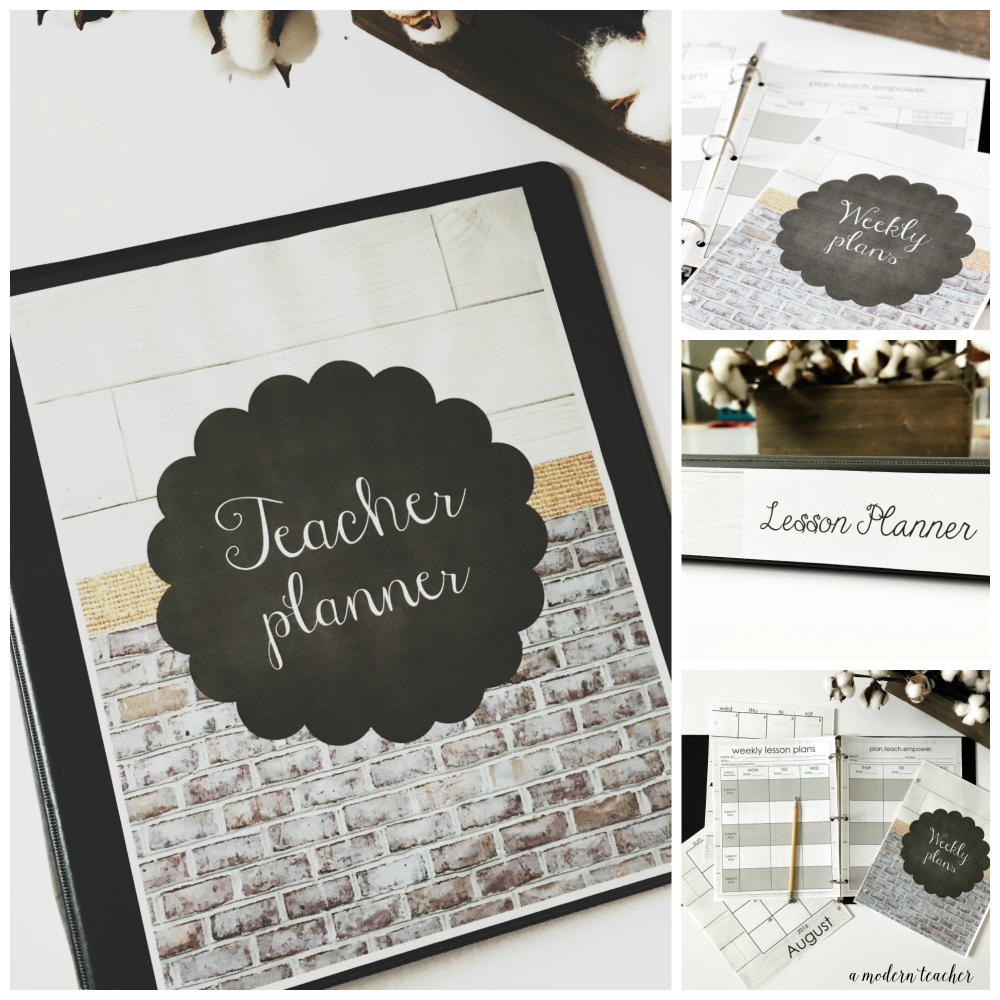Classroom Decorating Fixer Upper Style ~ Classroom planning fixer upper inspired design a